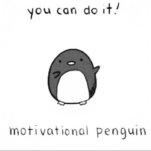 motivationalpenguin